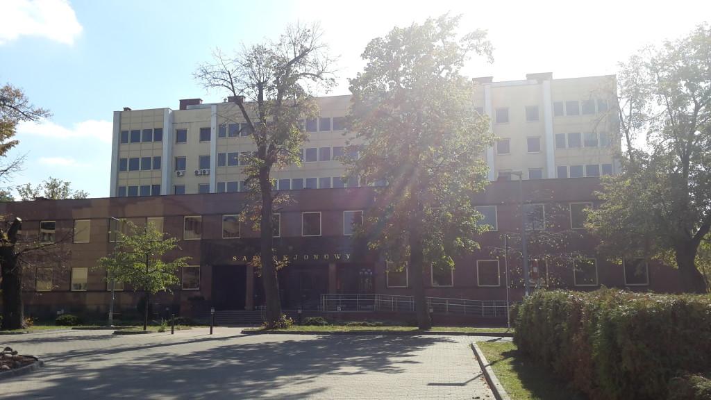 Sąd Rejonowy w Wołominie i nielegalne wyłudzenie pieniędzy