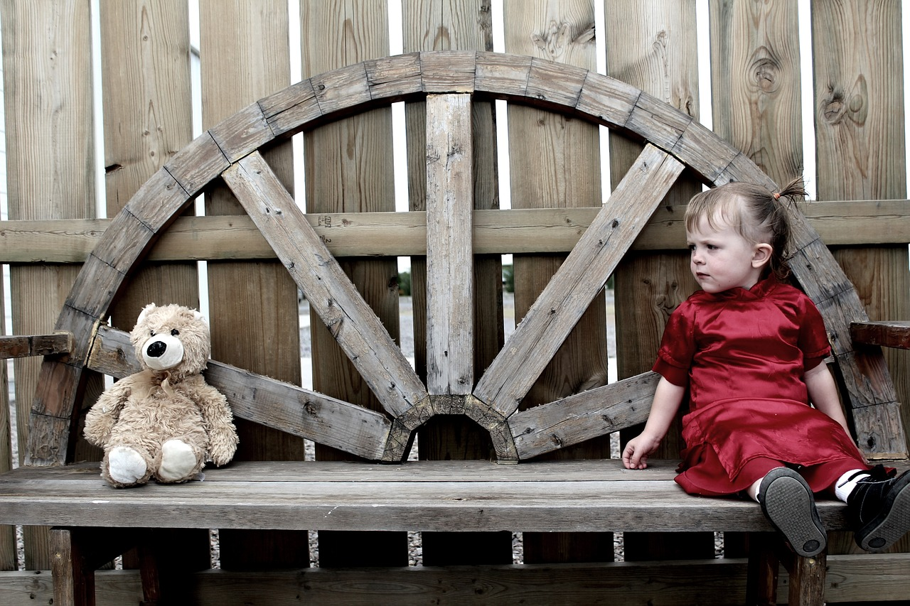 opieka nad dzieckiem po rozwodzie