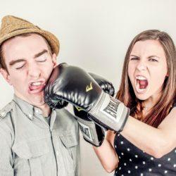 Wspólne zamieszkiwanie w konflikcie rozwodowym